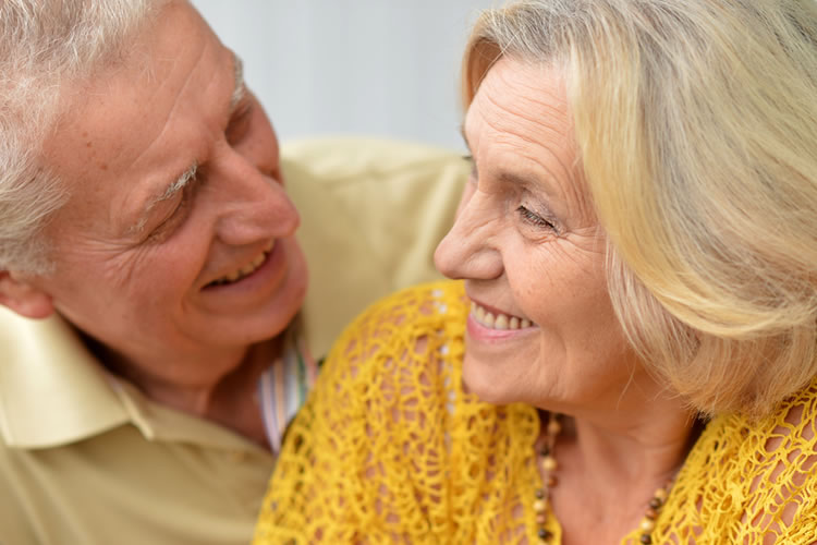 Homeopathy for Growing Older Oxfordshire