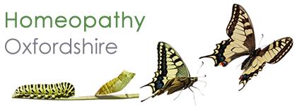 Homeopathy Oxfordshire Logo