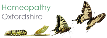 Homeopathy Oxfordshire Logo