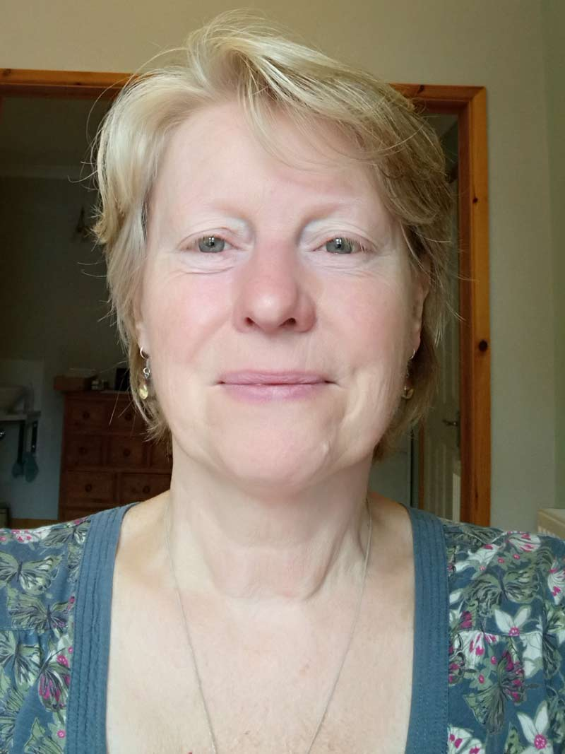 Heather Abel - Female Homeopath in Oxfordshire